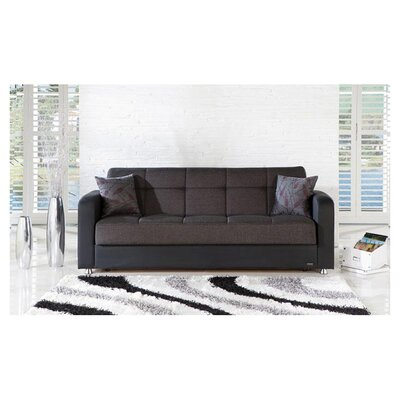Istikbal Vision Three Seat Sleeper Sofa