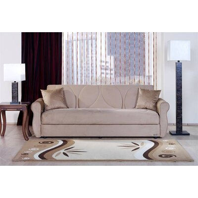 Melody Three Seat Sleeper Sofa