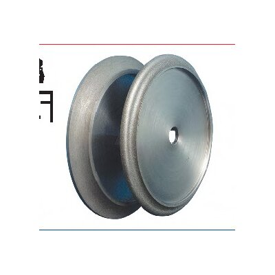 Diteq PWM Premium Electroplated Profile Wheels