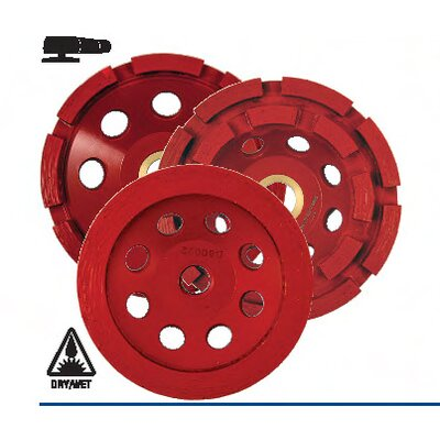 Diteq CD23 Cup Grinding Wheel