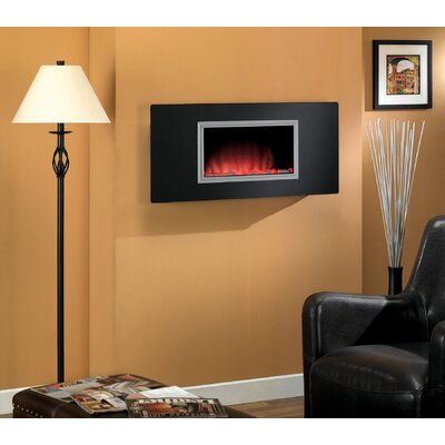 Classic Flame Tranquility Wall Mounted Electric Fireplace