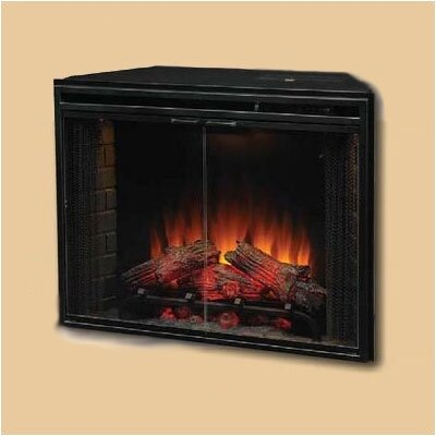 Classic Flame Lexington Electric Insert Fireplace