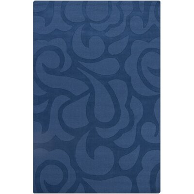 Chandra Rugs Ast Floral Rug