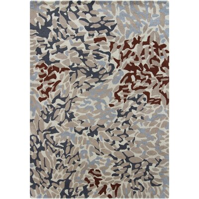 Chandra Rugs Gagan Abstract Rug