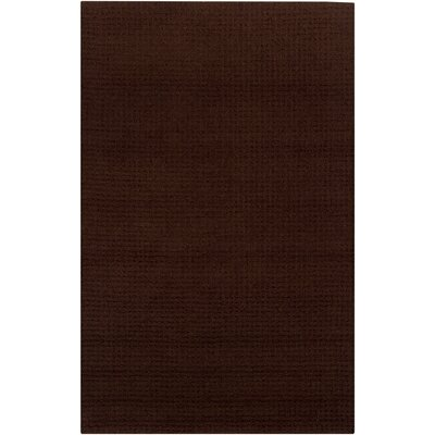 Chandra Luxor Brown Rug