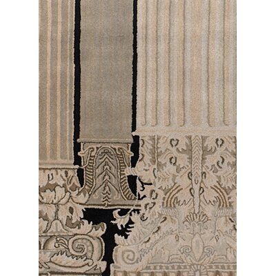 Chandra Rugs Ilisa Barrier Rug