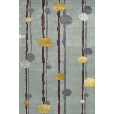 Chandra Rugs Lost Link Rug