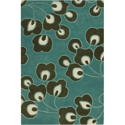 Chandra Amy Butler Bright Buds Rug