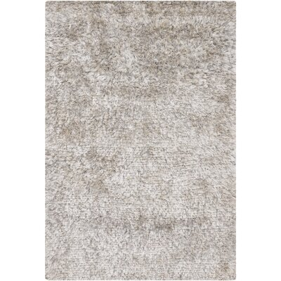 Chandra Dior White Rug