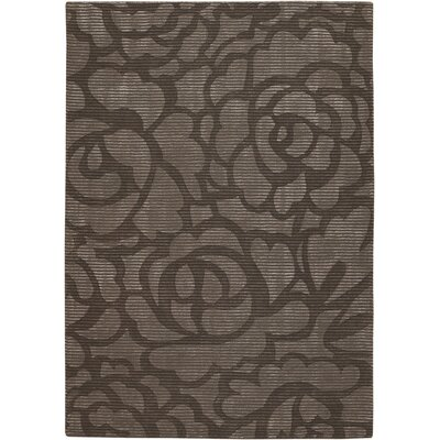 Chandra Rugs Pernille Chocolate Rug
