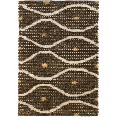 Chandra Strata Brown Rug