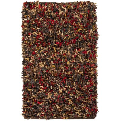 Chandra Rugs Art Multi Rug
