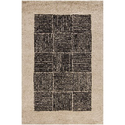 Chandra Rugs INT Beige Rug