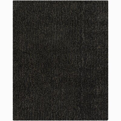 Chandra Rugs Jennifer Black Rug