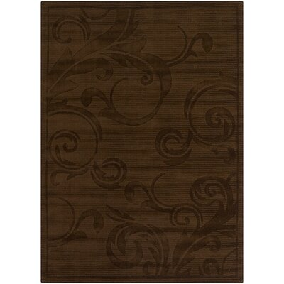 Chandra Loocho Chocolate Rug