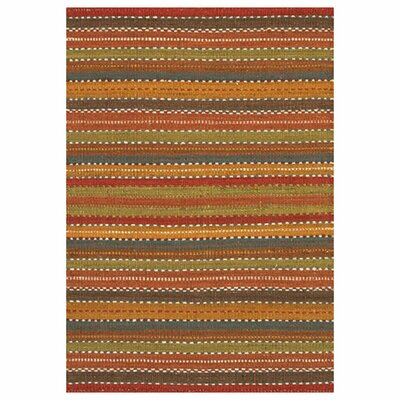 Chandra Rugs Saket Multicolored Rug