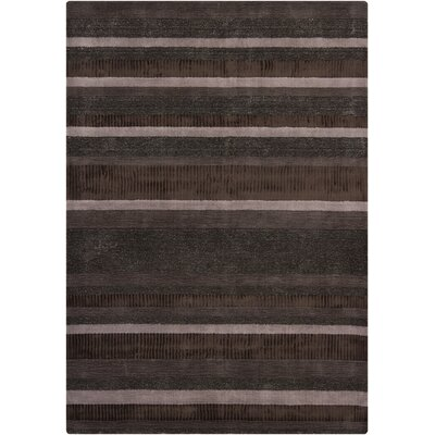 Chandra Rugs Amigo Brown Rug