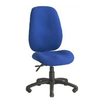Fineseat Malaga High Back Typist Chair