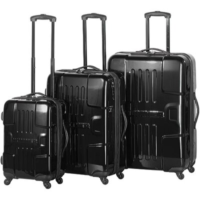 Travel Concepts Hummer 3 Piece Luggage Set