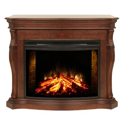 Muskoka Tuscan Electric Fireplace