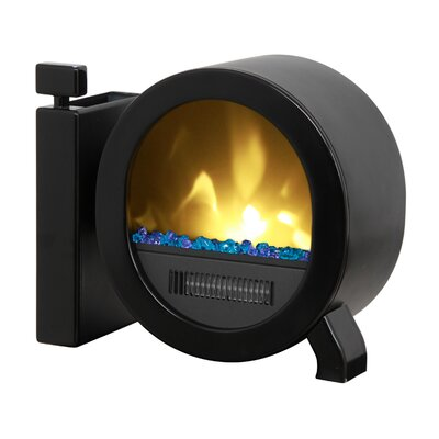 Personal Desktop Electric Fireplace