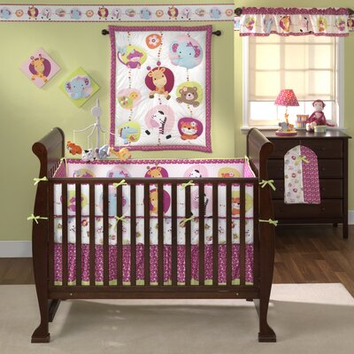 Bedtime Originals Tutti Frutti Crib Bedding Collection