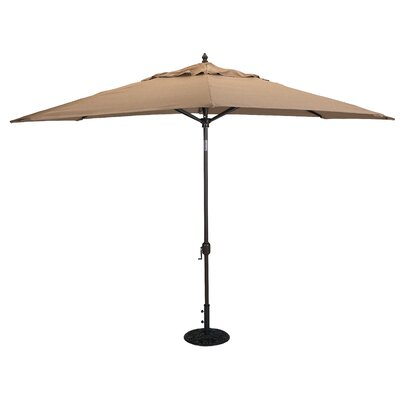 Galtech 8' x 11' Market Umbrella