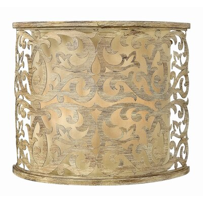 Fredrick Ramond Carabel 2 Light Wall Sconce