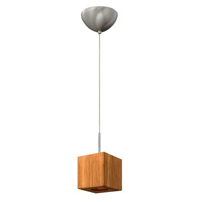 Fredrick Ramond Zen 1 Light Mini Pendant