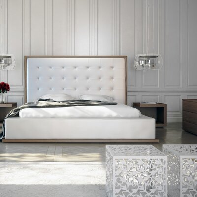 Modloft Ludlow Platform Bedroom Collection
