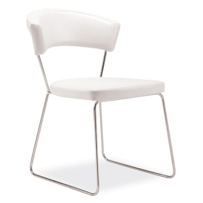 Modloft Delancy Side Chair