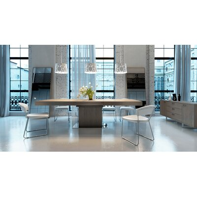 Modloft Astor 5 Piece Dining Set