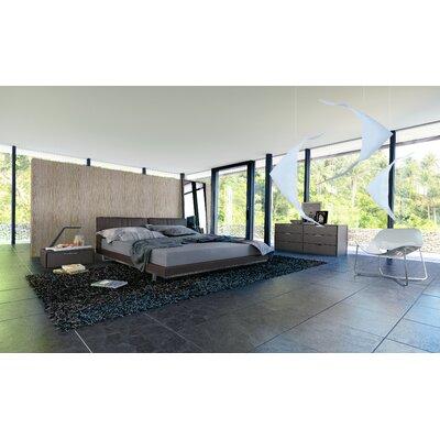 Modloft Broome Platform Bedroom Collection