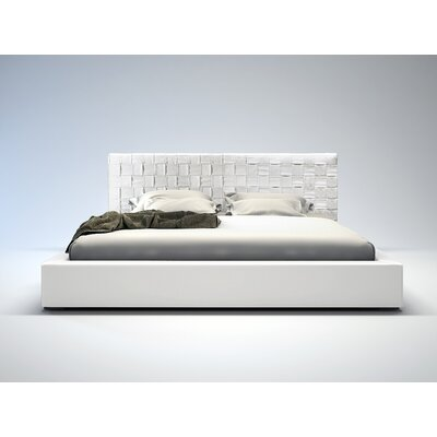 Modloft Madison Platform Bed
