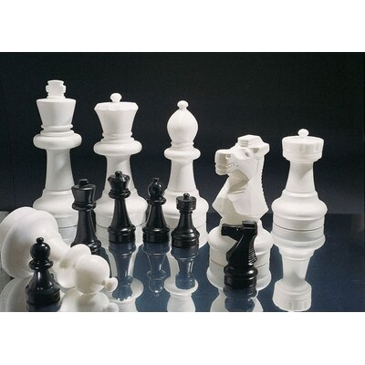Kettler USA Large Chess Pieces
