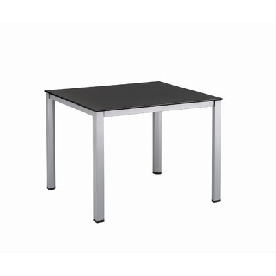 Square Loft Dining Table