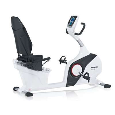 Kettler USA Golf R Recumbent Bike