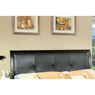 Hokku Designs Laguna Upholstered Headboard