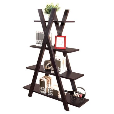 "Hokku Designs Torey 59"" Bookcase"