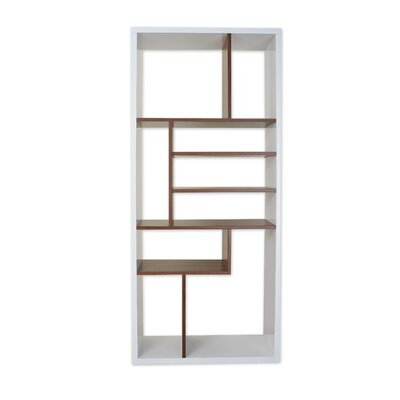 "Hokku Designs Keith 31.7"" Bookcase"