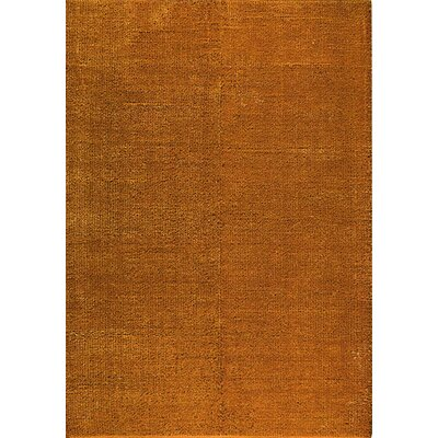 Claret Orange/Brown Rug