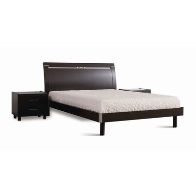 Hokku Designs Lido Platform Bed