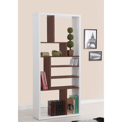 "Hokku Designs Keith 31.7"" Bookcase"
