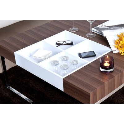 Hokku Designs Bailey Coffee Table