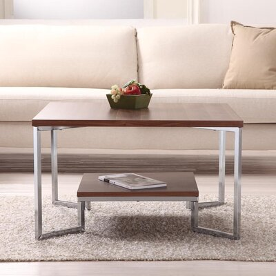 Hokku Designs Venice Coffee Table