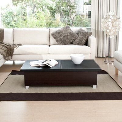 Hokku Designs Monroe Coffee Table