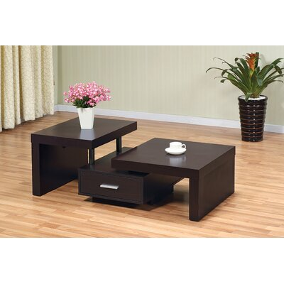 Hokku Designs Saige Coffee Table