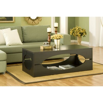 Hokku Designs Timo Classic Coffee Table