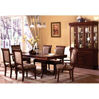 Nikolas 7 Piece Dining Set