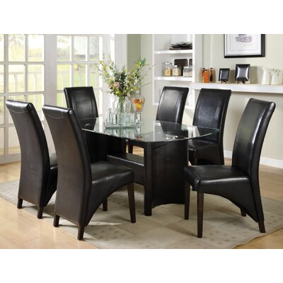 Madison 7 Piece Dining Set